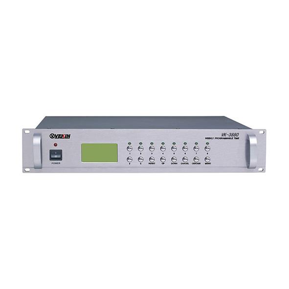专业音响 产品展示 威康公共广播系统(美国vekin)